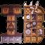 Minecraft Builder Logo InfiniteBlocks